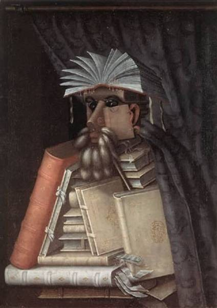 The librarian 1566 xx skoklosters slott balsta stockholm